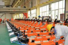 """江门逾7000家企业按下生产""""加速键"""""""