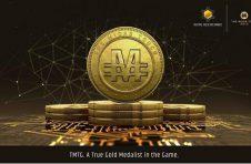 The Midas Touch Gold (TMTG) 将于6.24日上线OKEX