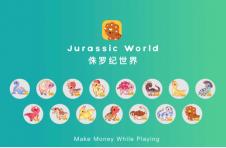 Jurassic World中的赚钱机会